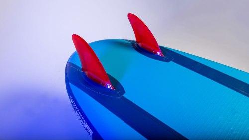 Compact Click Fins