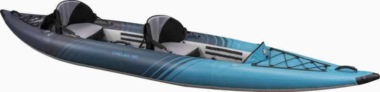 2021 Aquaglide Chelan 140 Inflatable Kayak