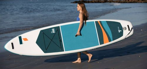 Tahe Outdoors Beach Wing Inflatable SUP