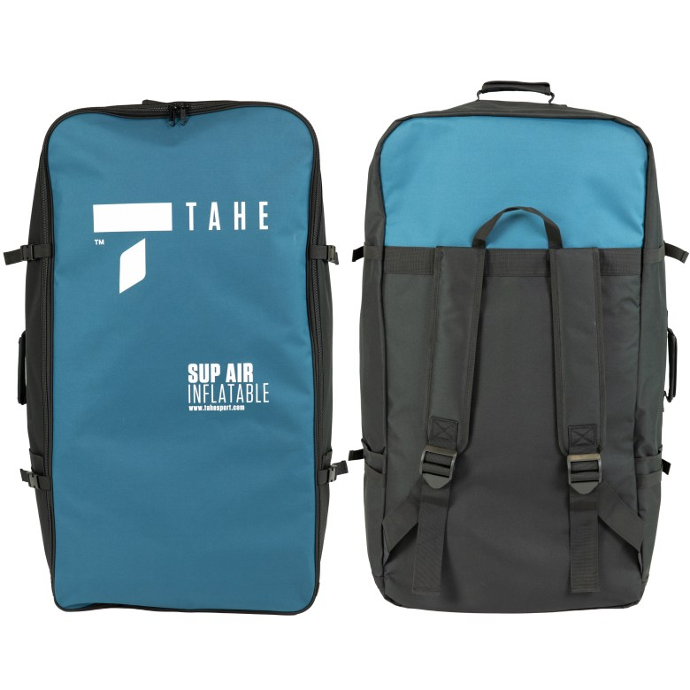 Tahe Beach SUP-YAK carrying case.