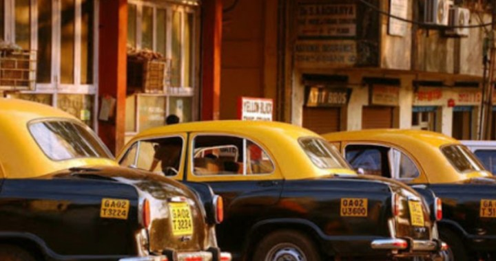 GOA TAXI STRIKE ROW: YELLOW – BLACK TAXI OPERATORS RESUMES OPERATION. PRIVATE TAXI OWNERS REMAINS ADAMANT TO JOIN GOAMILES APP