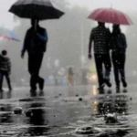 INDIAN METEOROLOGICAL DEPARTMENT ISSUES HEAVY RAINFALL ALERT FOR GOA FROM 18TH TO 21ST SEPT