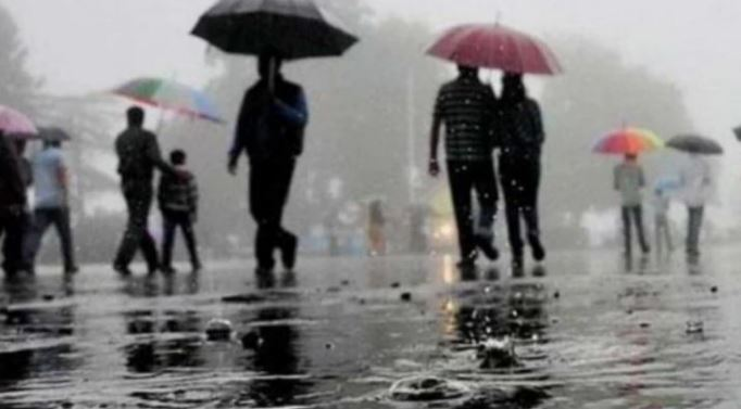 INDIAN WEST COAST INCLUDING GOA TO WITNESS HEAVY RAIN FALL FROM 14TH TO 16TH AUGUST