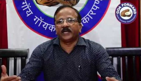 WILL RAMPAGE EXCISE DEPARTS, IF GOA GOVT FAILS TO STOP HARASSING BAR OWNERS IN 30 DAYS: GOA FORWARD PARTY