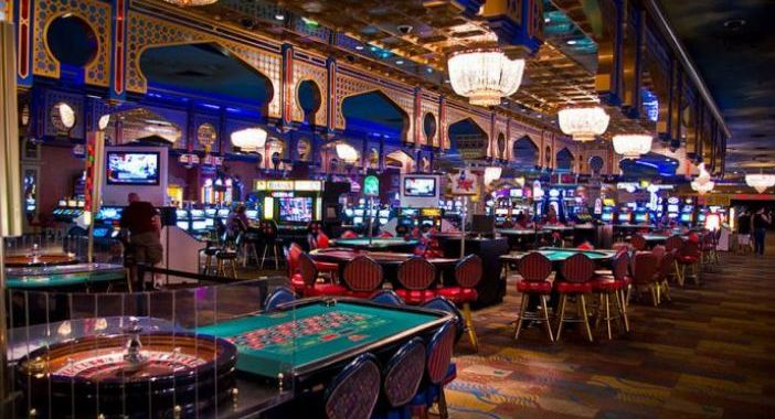 GAMING COMMISSION TO BAN GOANS FROM GAMBLING INSIDE CASINO'S FROM 1ST FEBRUARY: GOA GOVT
