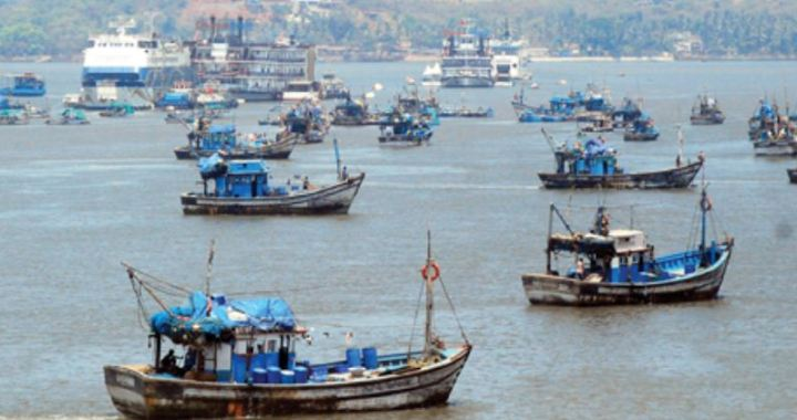 GOA HIGH COURT WILL HEAR LED LIGHT FISHING BAN PETITION ON 18TH AUGUST
