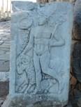 Carving, Ephesus