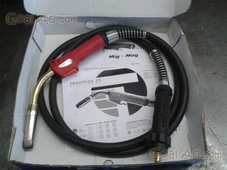 Torcia saldatrice filo ergoplus nuova vendo  Cerca compra vendi nuovo e usato TORCIA