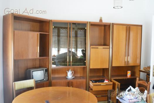 Mobili soggiorno stile classico legno noce  Cerca compra