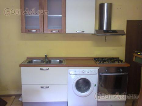 Cucina lavatrice trasporto montaggio inlcusi ottime