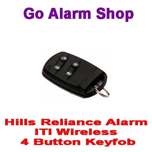 Wireless Alarm System Bosch