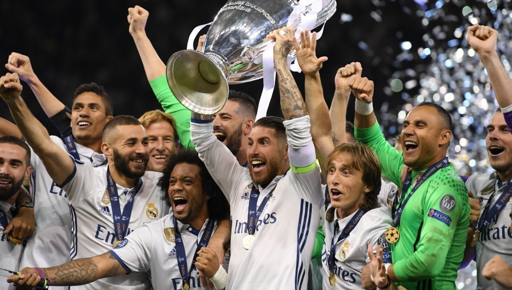 UEFA Champions League Winners List Detailed From