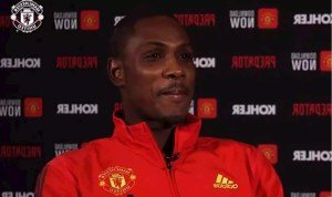 Ighalo Qualities Neither Rashford Or Martial Have