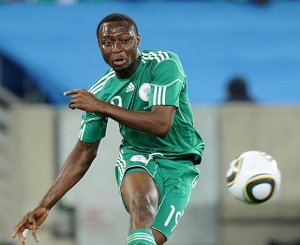 Obasi Proof World Cup Bribery Allegation