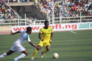 Nigeria Premier League Teams Nicknames