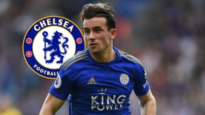 Chilwell £50m Chelsea Deal Collapse
