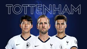 Tottenham's Most Expensive Signing This Summer