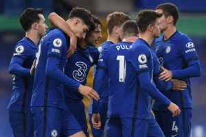 Chelsea 3-3 Southampton Havertz And Werner Blame