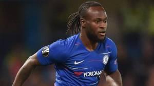 Victor Moses Loan Spartak Delayed