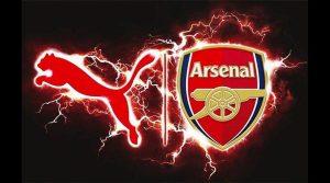 Arsenal Anthem