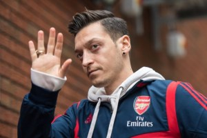 Ozil Confirms Transfer To Fenerbahce
