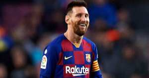 Messi Earn From Barca Until 2025
