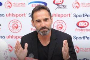 Simba SC Appoint Didier Gomes Da Rosa
