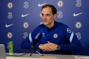 Tuchel Explains Alonso Over Chilwell