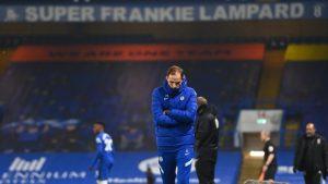 Tuchel start Chelsea Reign