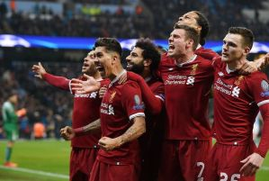 Two Premier League Clubs Fight Liverpool
