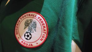 How to join Nigeria Football Federation