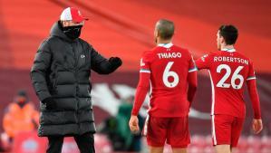 Leicester 3-1 Liverpool Klopp Blame