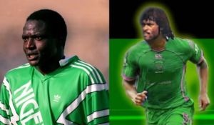List Of Dead Nigerian Footballers