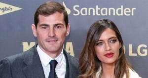 Iker Casillas' Wife Hospitalised
