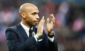 Thierry Henry Bournemouth Manager Job