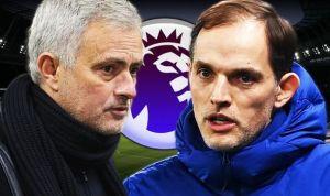 Tottenham Vs Chelsea Confirmed Lineups