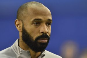 Thierry Henry Quits Social Media