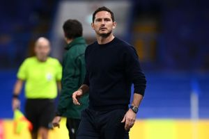 Lampard England Under-21 Job