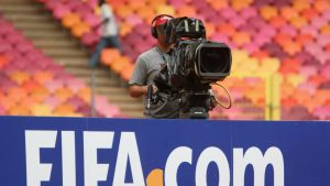 Supersport World Cup 2022 Pay TV Rights
