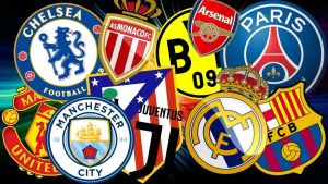FOOTBALL CLUBS WITH THE MOST FANS IN NIGERIA