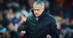 Jose Mourinho's Salary At Roma