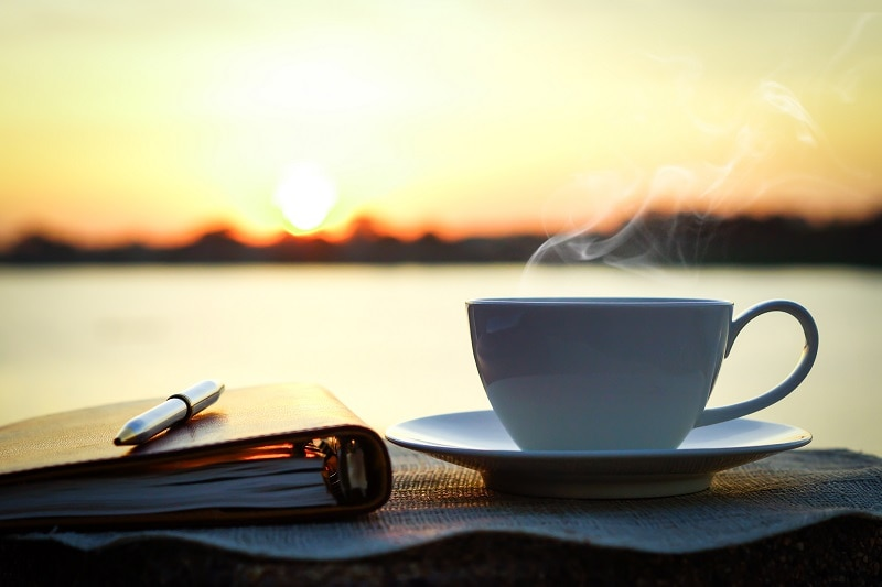 Why you should be selfish in the morning
