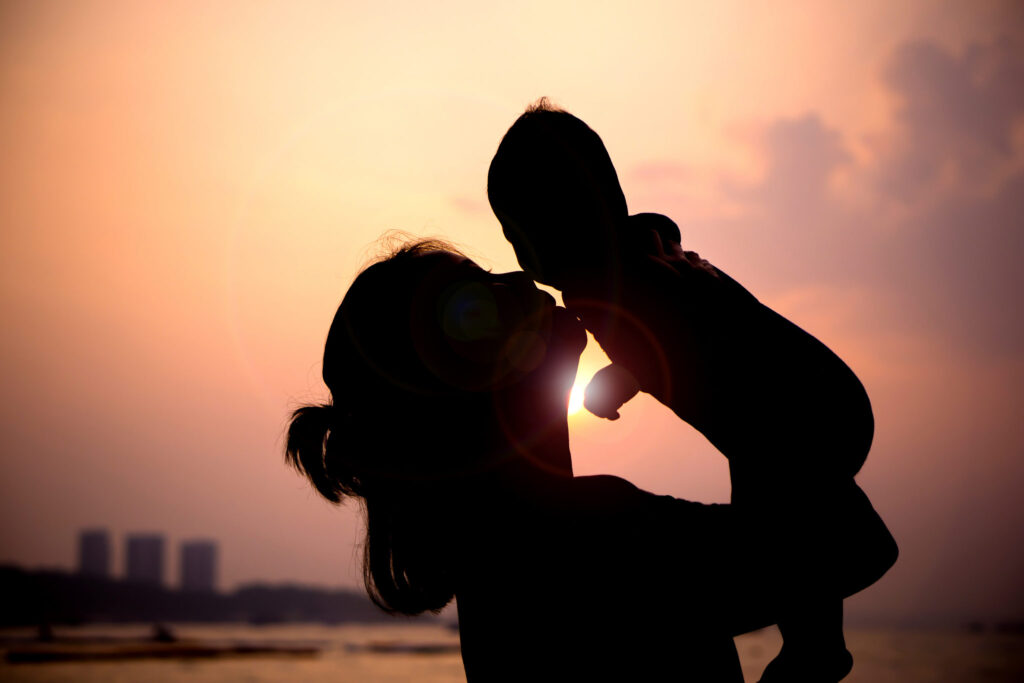 Mother's Day story: What wouldn't a mother do for her child?
