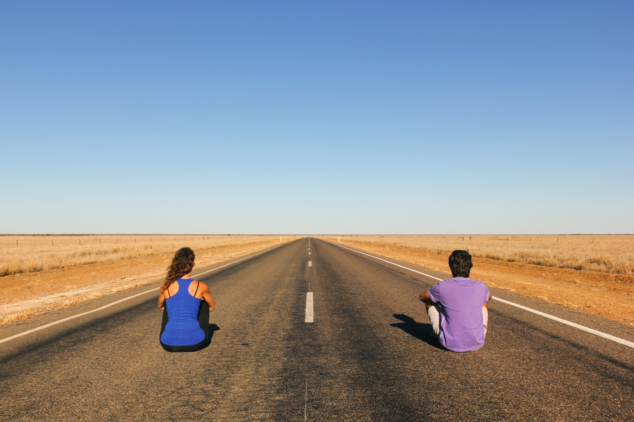 When to Compromise: The answer might lie in the middle of road...