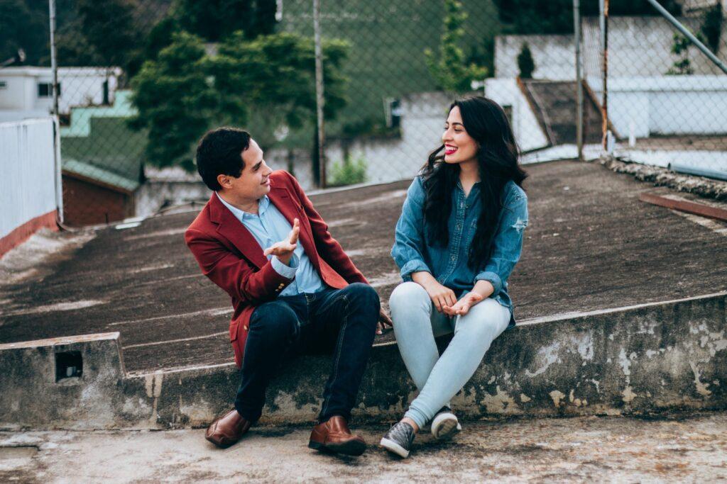 people-having-a-conversation