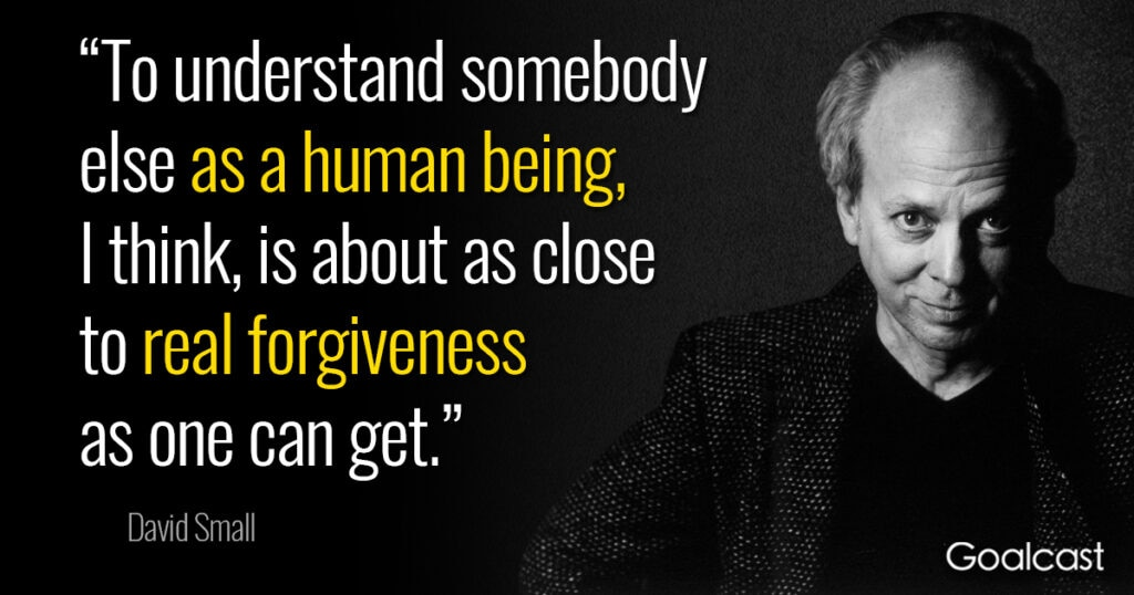 david-small-quote-on-forgiveness