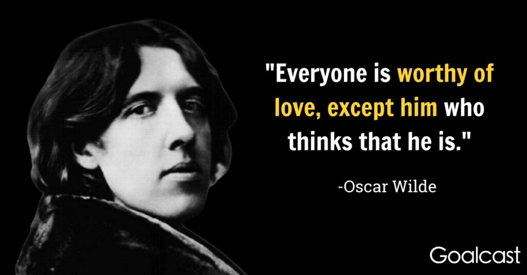 Humble quotes about love