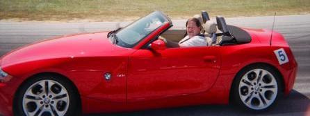 Define Your Why! Why do you want to own the Red Z4?