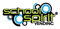 SSV_Logo_registered School Spirit Vending Logo