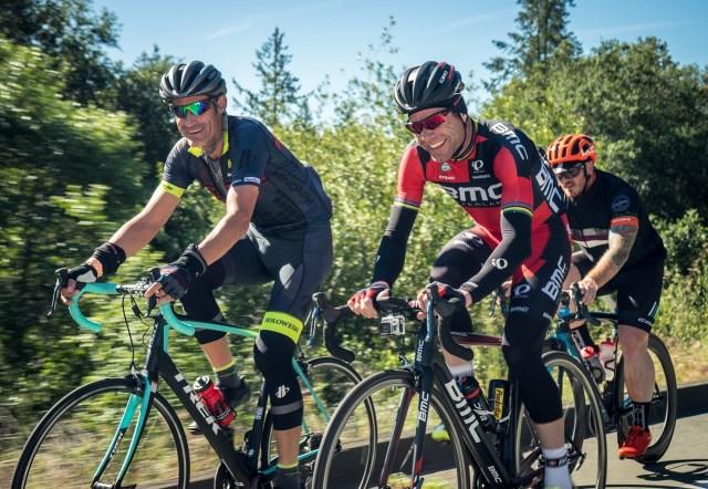 biking checklist - cycling clothing